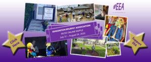 Edmonton Epilepsy Association 50/50 Raffle